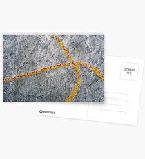 'X' Postcards