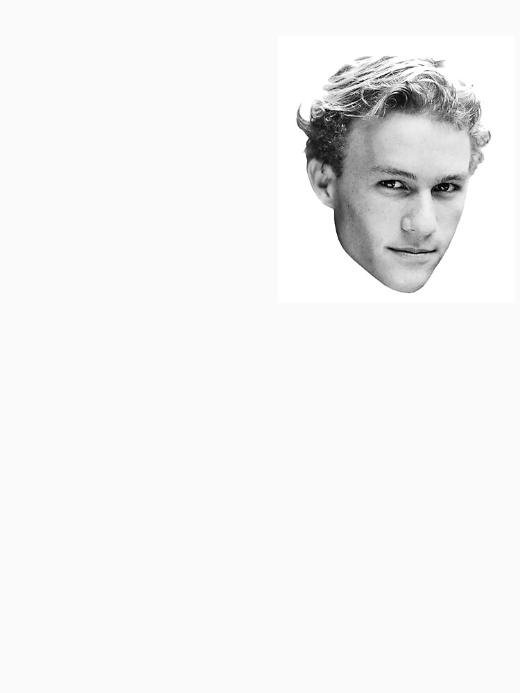 Heath Ledger by ultimatum