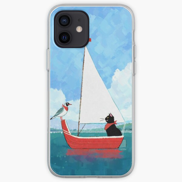 You and Me iPhone Soft Case