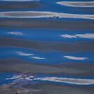 Gray Stripes by Lynn Wiles