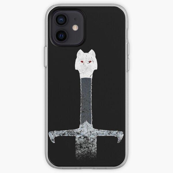 Longclaw iPhone Soft Case