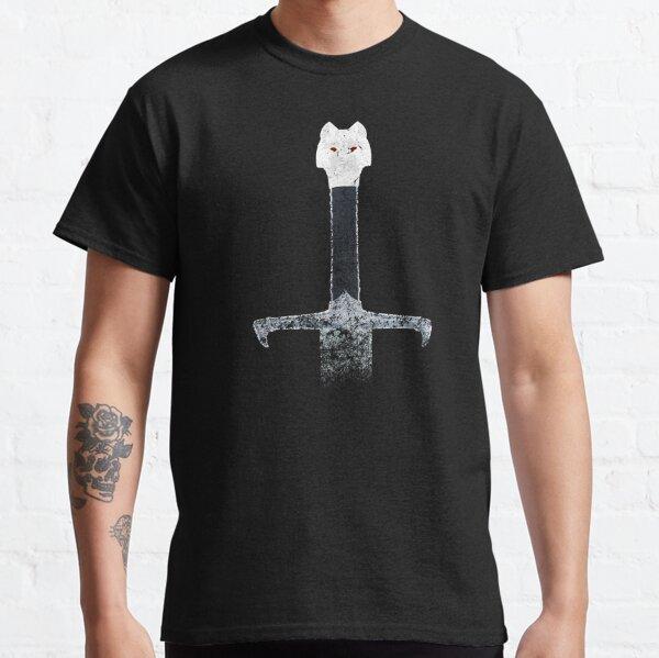 Longclaw Camiseta clásica