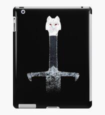 Langklaue iPad-Hülle & Klebefolie