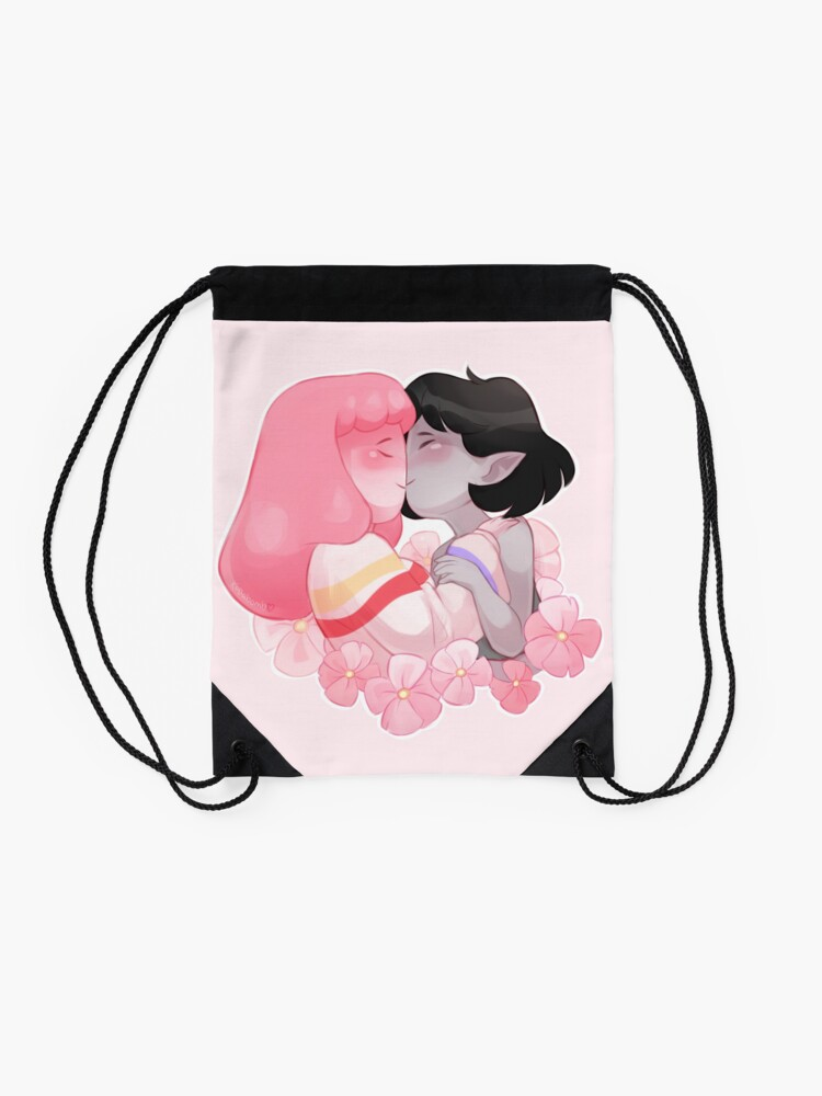 Alternate view of Bubbline Drawstring Bag