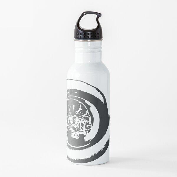 Turbo Head Water Bottle