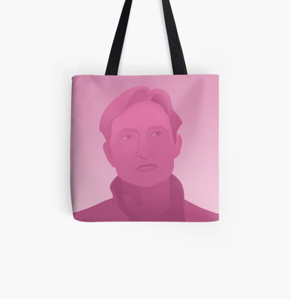 Judith All Over Print Tote Bag