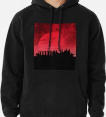 Singapore Pullover Hoodie