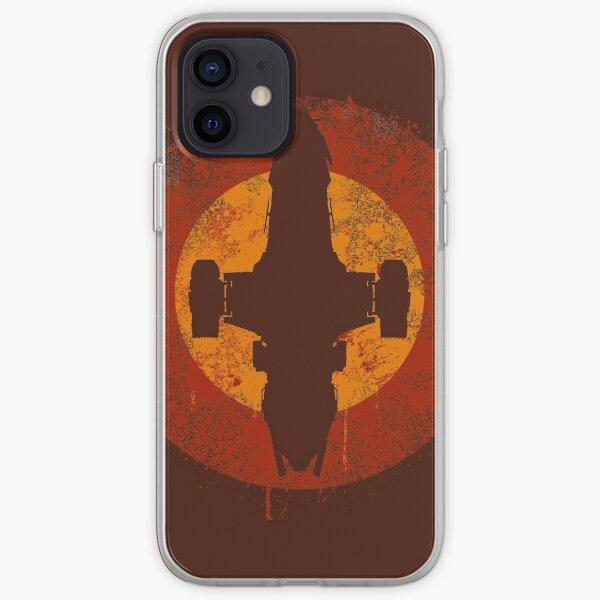 Serenity Eclipse iPhone Soft Case