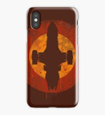 Serenity Eclipse iPhone Case