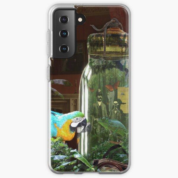 Jungle In A Bottle Samsung Galaxy Soft Case