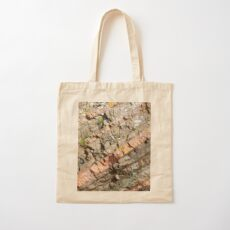 A slice of geology Cotton Tote Bag