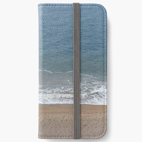 Birdseye Strand iPhone Flip-Case