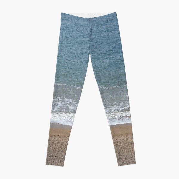 Birdseye Strand Leggings