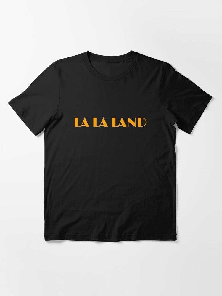 Alternate view of LA LA LAND  Essential T-Shirt