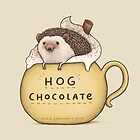 Hog Chocolate by Sophie Corrigan