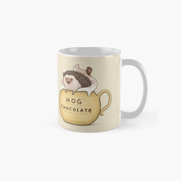 Hog Chocolate Classic Mug