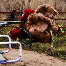 Evening on playground 3 by Andrey Kudinov