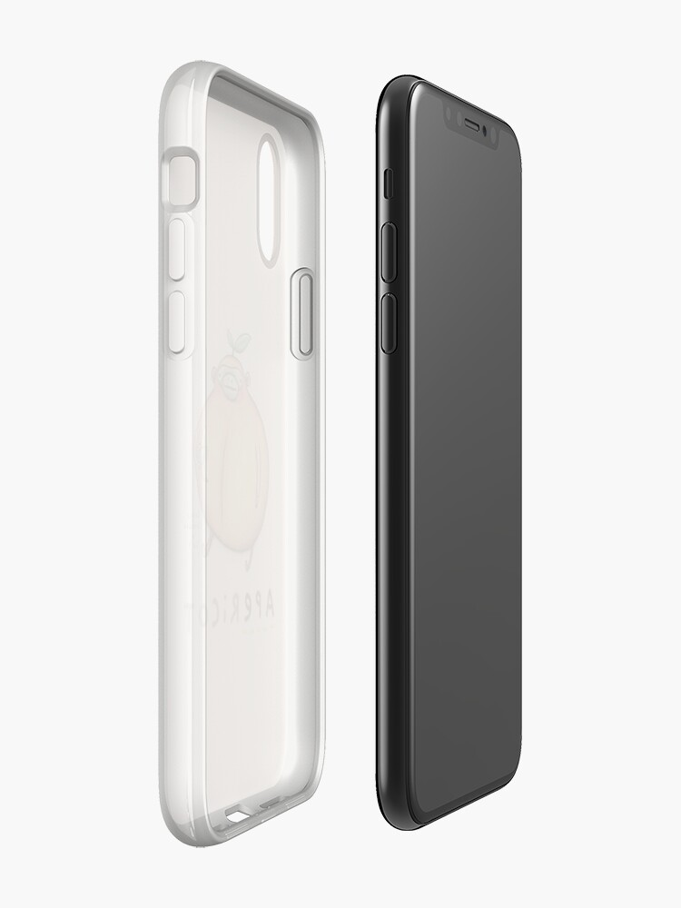 Alternate view of Apericot iPhone Case & Cover