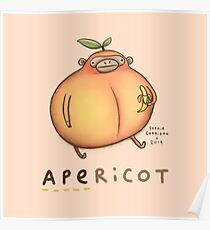 Apericot Poster