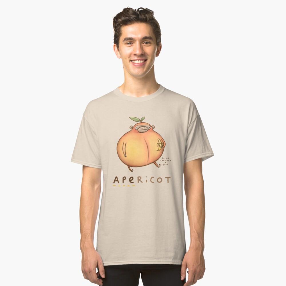 Apericot Classic T-Shirt