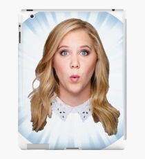 Comedian Amy Schumer iPad Case/Skin