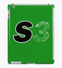 Castle S3 iPad Case/Skin
