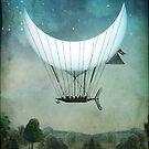 The Moonship von Catrin Welz-Stein