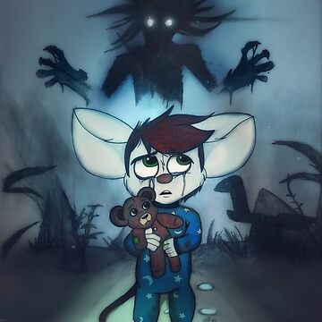 Monsters Among Us by snoozemouse