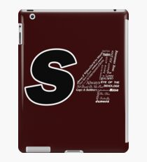 Castle S4 iPad Case/Skin