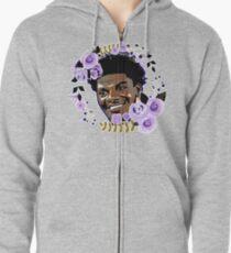 uk availability a98b4 93096 Lamar Jackson Sweatshirts & Hoodies | Redbubble
