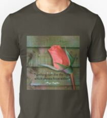 Nothing Can Dim The Light T-Shirt