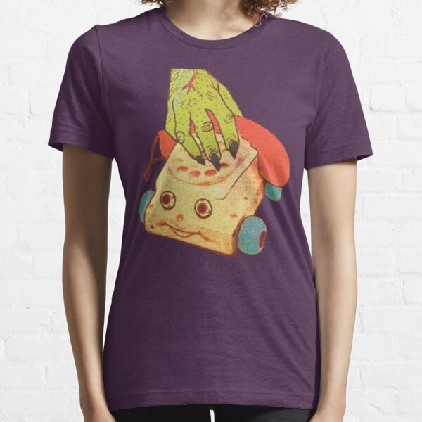 Thee Oh Sees Castlemania Essential T-Shirt