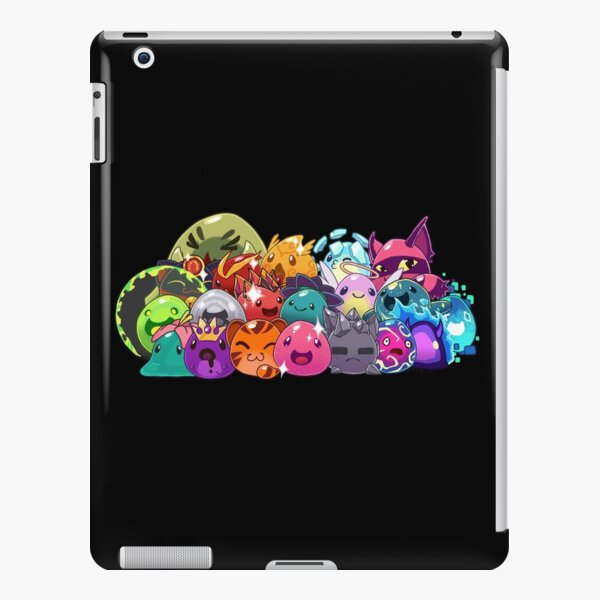 Slime Rancher Update: Secret Slimes iPad Snap Case