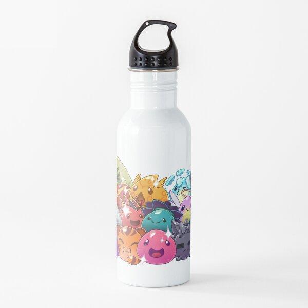 Slime Rancher Update: Secret Slimes Water Bottle
