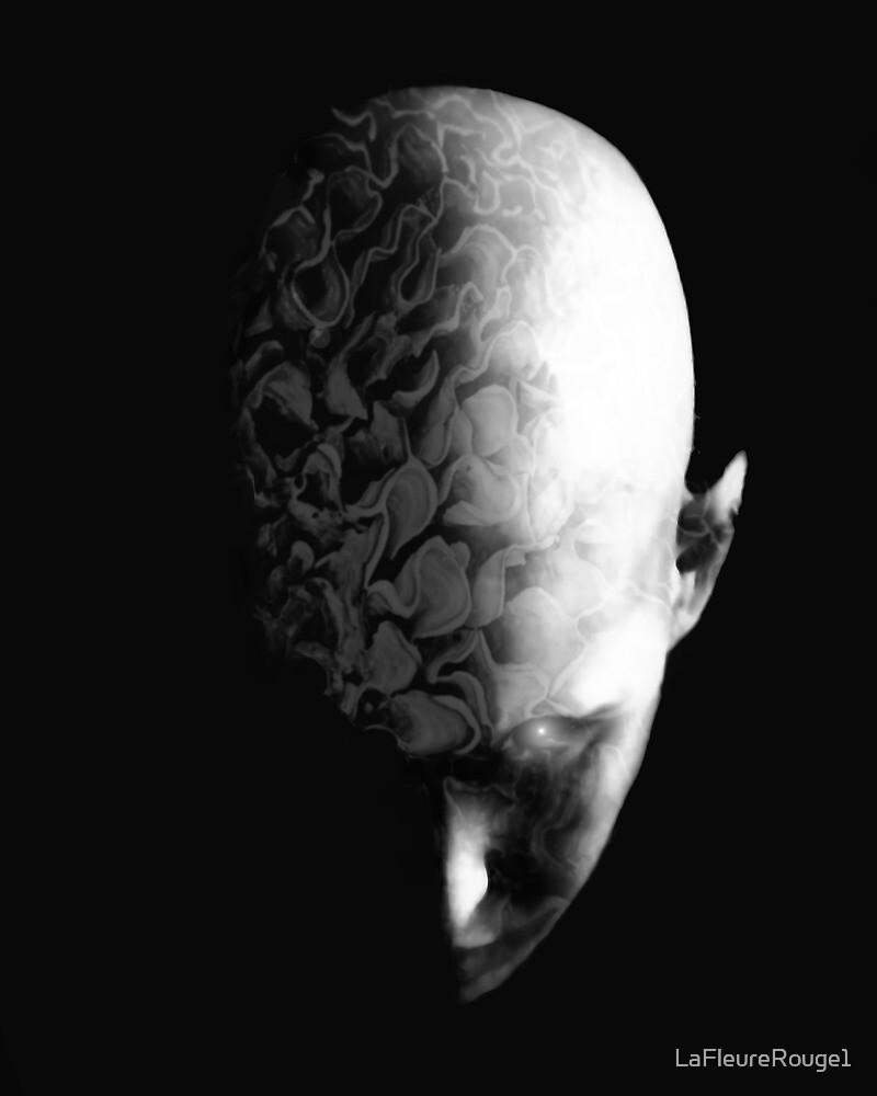 Facing The Skin Walker by LaFleureRouge1