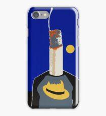 Smokin' iPhone Case/Skin