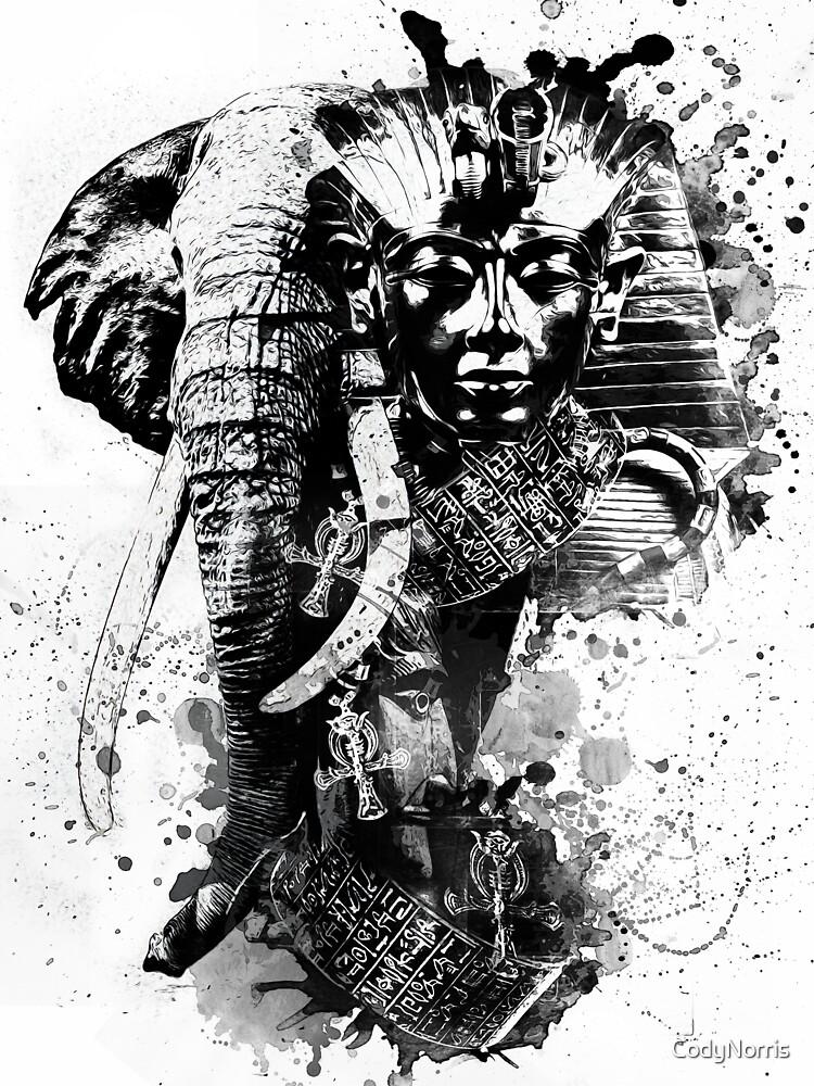 Nubia by CodyNorris
