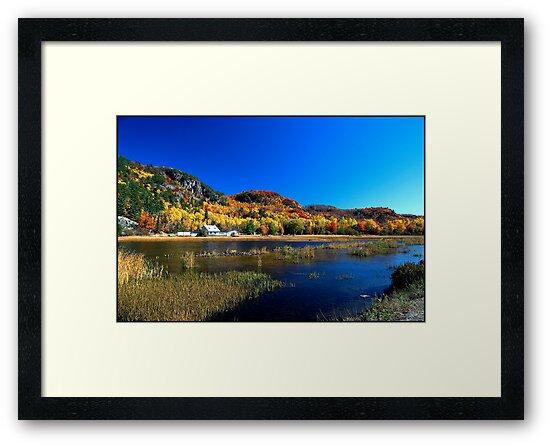Autumn Splendor Havilland Hills, Lake Superior, Ontario, Canada by Eros Fiacconi (Sooboy)