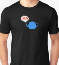 418: I'm a teapot Unisex T-Shirt
