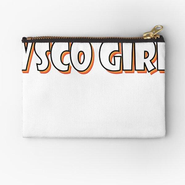 Trending Tees Vsco Girl Womens Zipper Pouch