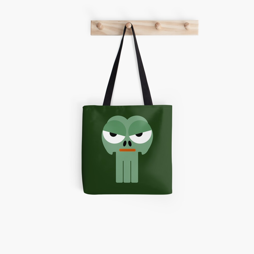 KEK PAIN Tote Bag
