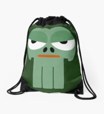 KEK PAIN Drawstring Bag