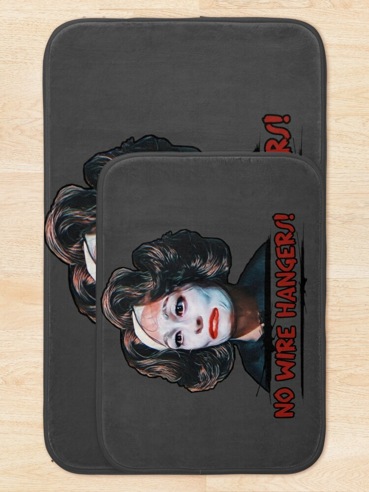 Alternate view of Mommie Dearest Bath Mat
