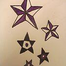My Star Design by lollapoppy