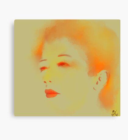 Warmpth  Canvas Print