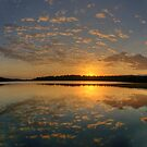 Lace - Narrabeen Lakes, Sydney - The HDR Experience by Philip Johnson