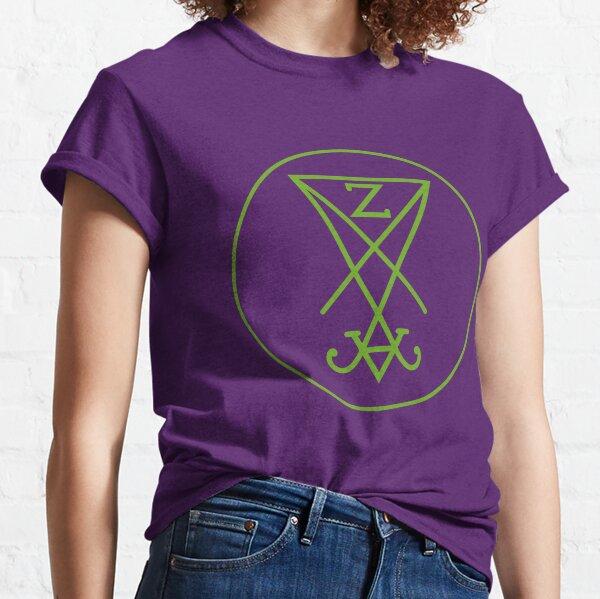Zeal and Ardor Logo Classic T-Shirt