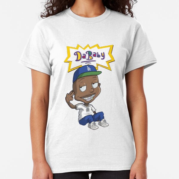DaBaby Classic T-Shirt