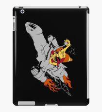 Fire Fink iPad Case/Skin