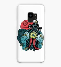 BIG TROUBLE IN LITTLE EMPIRE Case/Skin for Samsung Galaxy